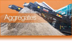 Aggregates - Building Materials