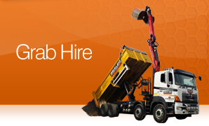 Grab Hire Services
