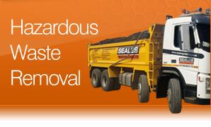 Hazardous Waste Removals
